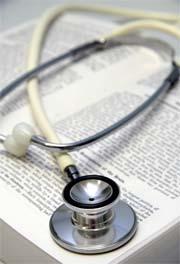 Diagnostik Stethoskop