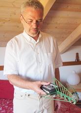 Elektrosmog Messung Beratung